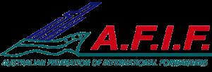 AFIF logo-